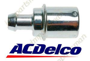 ACDelco PCV Valve 19313315 fits 1991-2002 Saturn SL2 SC2 SW2