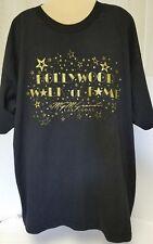 1993 MGM GRAND HOLLYWOOD WALK OF FAME SHIRT 2XL xxl 90s vintage
