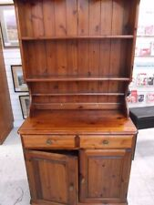 Less than 60cm Height Farmhouse Welsh Dressers