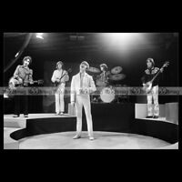 #phs.006203 Photo THE EASYBEATS 1968 Star