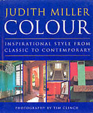 Judith Miller's Colour (Color), Miller, Judith H., Very Good Book