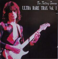 Rolling Stones - Ultra RARE trax Vol 1 - The Genuine Pig – TGP-CD-101