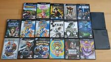 NINTENDO GAMECUBE ORIGINAL CASES WITH MANUALS. COLLECTERS ITEMS!