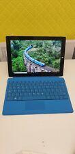 "Microsoft Surface 3 10.8"", WiFi + 4G, 4GB , 128GB, win 10 pro, free softwares."