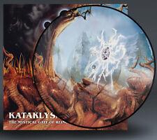 Kataklysm - the mystical gate of reincarnation, Hybrid Pic-LP, Picture Vinyl NEW