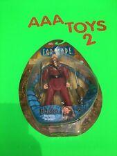 Farscape Dargo Luxan Warrior Figure Toy Vault 2000 Moc