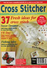 CROSS STITCHER Magazine May 1995 (issue 30)