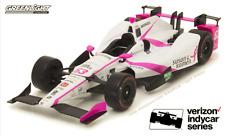 1:18 2017 Indycar #43 Pippa Mann Dale Coyne Racing Susan G Komen GreenLight