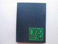 THE 1969 PARAGON Oakton High School VIENNA, VIRGINIA Volume 2 VINTAGE ORIGINAL