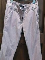 LILI GAUFRETTE French designer gorgeous trousers pens skinny size 8-10 years