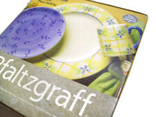 Pfaltzgraff Floral Breeze 3 Piece Place Setting Dinner Salad Plate and Mug New
