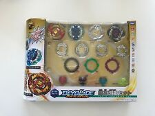 Takara Tomy Beyblade Burst B-128 Starter Chouz Custom Set Japan Official IMPORT