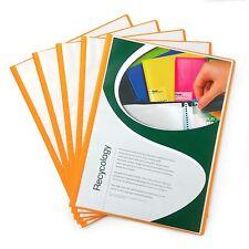 A4 Display LIBRI PROGETTO CARTELLA 10 TASCHE - Pack of 500 - da Pentel -