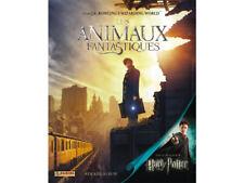 STICKER Album PANINI Les Animaux Fantastiques et Harry Potter COMPLETO Figurine
