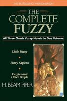 Complete Fuzzy, Paperback by Piper, H. Beam, Brand New, Free shipping in the US