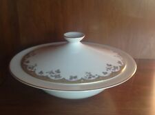 ROYAL DOULTON LYNNEWOOD T.C.1018 LIDDED VEGETABLE TUREEN EXCELLENT CONDITION 1ST
