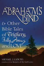 Abrahams Bind: And Other Bible Tales of Trickery, Excellent, Books, mon000011247