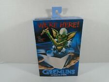 "NECA--GREMLINS MOVIE--6"" ULTIMATE STRIPE FIGURE (NEW)"