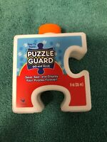 Cordinal Easy to Apply Jigsaw Puzzle Glue Saver Guard 8 oz Save Seal Display