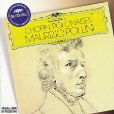 Chopin -  Polonaises Maurizio Pollini  