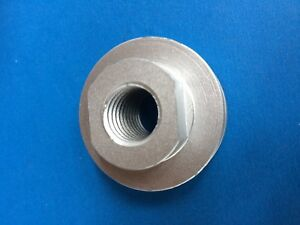 """Diamond Cup Wheels Adapter-make arbor 7/8-5/8"""" to 5/8""""-11 threaded switch easy"""