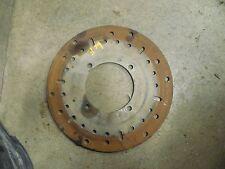 polaris sportsman 700 MV7 front brake rotor disc 500 600 400 2005 2004 2006 2007