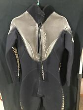 Rip Curl Wetsuit Large L- Preowned