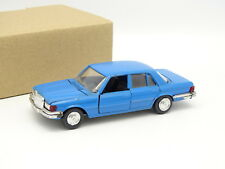 Schuco SB 1/43 - Mercedes 350 SE Bleue