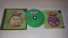 * Sony Playstation One Game * HARVEST MOON * PS1 JAP NTSC