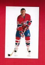 1991 1992  DENIS SAVARD  HOCKEY  1 PHOTO POSTCARD TEAM SET  MONTREAL CANADIENS