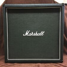 Marshall 1980 JMP Lead & Bass 2x12 100w Speaker Cab Model #2196 w/ orig cover