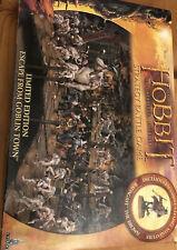 The Hobbit Stragegy Battle Game. Incomplete. Spares. Citadel. Games Workshop
