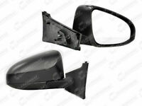 YARIS 2012 - 2015 OUTSIDE WING MIRROR MANUAL RIGHT 8791052C80 FOR TOYOTA