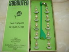 SUBBUTEO CELTIC TEAM - SUBBUTEO HW TEAM 25 - SUBBUTEO CELTIC - GLASGOW CELTIC