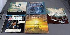 "5 Religious 12"" VInyl Record Albums Mormon Tabernacle Choir Ray Price Hallelujah"
