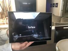 Microsoft Surface Windows 8 Pro 4GB RAM 128GB Model 1514 Laptop Tablet