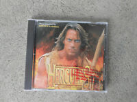 JOSEPH LoDUCA-HERCULES-THE LEGENDARY JOURNEY-OST-TV SOUNDTRACK -CD -PROMO-LN