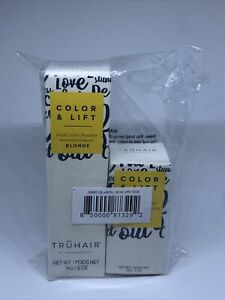 TRUHAIR Color & Lift Supersize with Refill