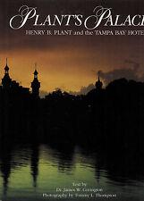 Covington, Plant's Palace, Henry Plant + Tampa Bay Hotel, En Floride, English 1990