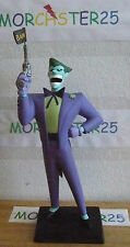 JOKER STATUE 973/2500 BATMAN ADVENTURES WARNER BROTHERS DC COMICS