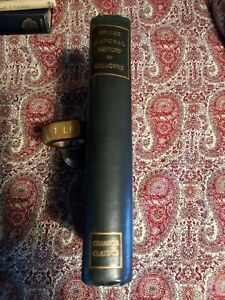 The Natural History Of Selbourne - Gilbert White