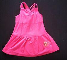 KENZO rose robe en jersey 18 mois RRP £ 32 Maintenant £ 15
