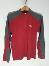 Men's The North Face TKA100 Fleece Zip Neck Jersey  (Size Medium)