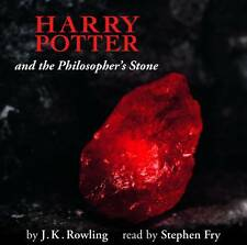Harry Potter and the Philosopher's Stone, Rowling, J. K., New