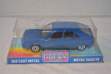 Norev 700 Citroen BX blue perfect mint in box