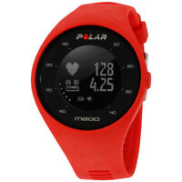 Polar GPS Running  Quartz Movement Digital Dial Unisex Watch 90061217