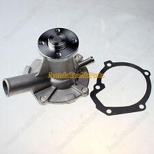 New Water Pump 6652753 for Bobcat Skid Steer Loader 453 443 443B
