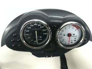 Instrumentation BMW R 1150 R Rockster