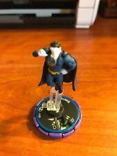HEROCLIX DC ICONS #035 BIZARRO EXPERIENCED