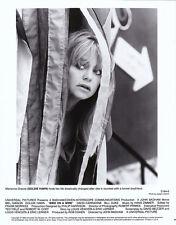 Goldie Hawn Comme un oiseau sur la branche John Badham Original Vintage 1990